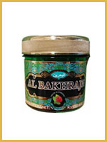 Al Bakhrajn Fresh Raspberry 50гр (малина с мятой)