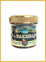 Al Bakhrajn Grapes 50гр (виноград)
