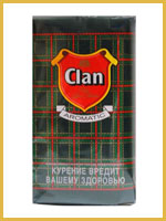 Clan Aromatic