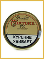 Dunhill My Mixture 965