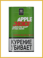 Mac Baren Apple Choice