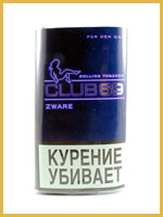Mac Baren Club 69 Zware