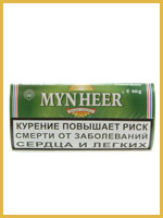 Mynheer Bright Virginia