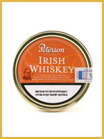 Peterson Irish Whiskey