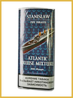 Stanislaw Atlantic Cruise Mixture