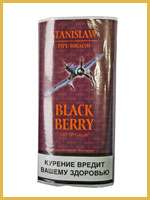 Stanislaw Black Berry