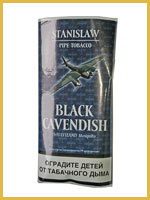 Stanislaw Black Cavendish