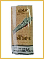 Stanislaw Bright Irish Coffee