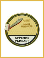 Stanislaw Bright Irish Coffee 50 гр