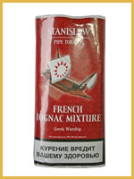 Stanislaw French Cognac Mixture
