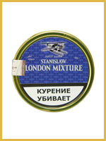 Stanislaw London Mixture 50 гр