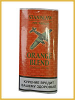 Stanislaw Orange Blend