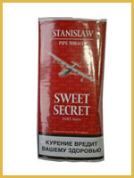 Stanislaw Sweet Secret